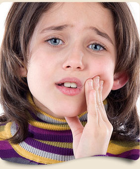 pediatric dental emergencies